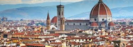 Leje Autocamper Firenze Italien