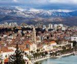Leje af Autocamper Split, Kroatien