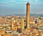 Autocamper udlejning Bologna Italien