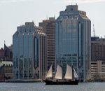 Autocamper udlejning Halifax, Canada