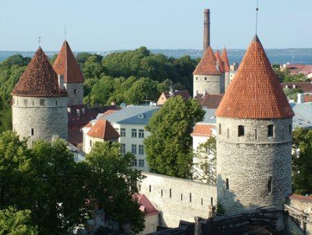 Tallinn Leje Autocamper Estland – Autocamper udlejning Estonia