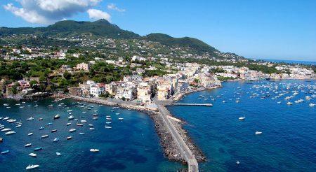 Leje af autocamper Napoli Italien 2