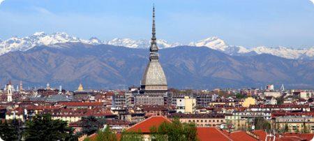 Leje af autocamper Torino