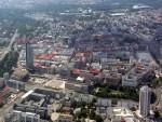 Leipzig - Leje autocamper Leipzig, Tyskland
