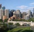Leje Autocamper Calgary