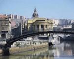 Leje Autocamper Bilbao Spanien