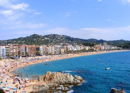 Autocamper udlejning Girona