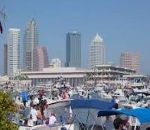 Leje autocamper Tampa Florida USA