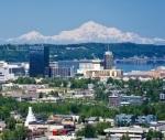 Leje autocamper Anchorage Alaska