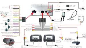 Att Uverse Wiring Diagram | autocardesign