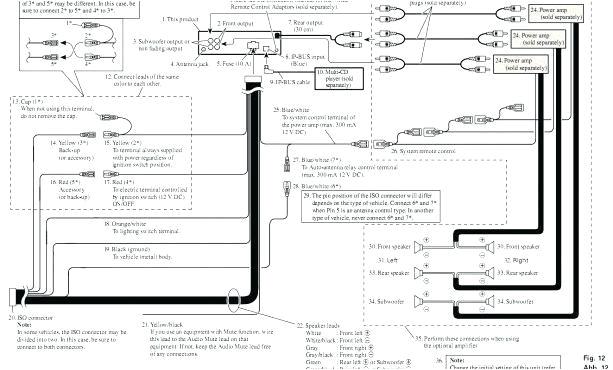 wiring diagram pioneer deh p4000ub uc xs  1972 vw trike
