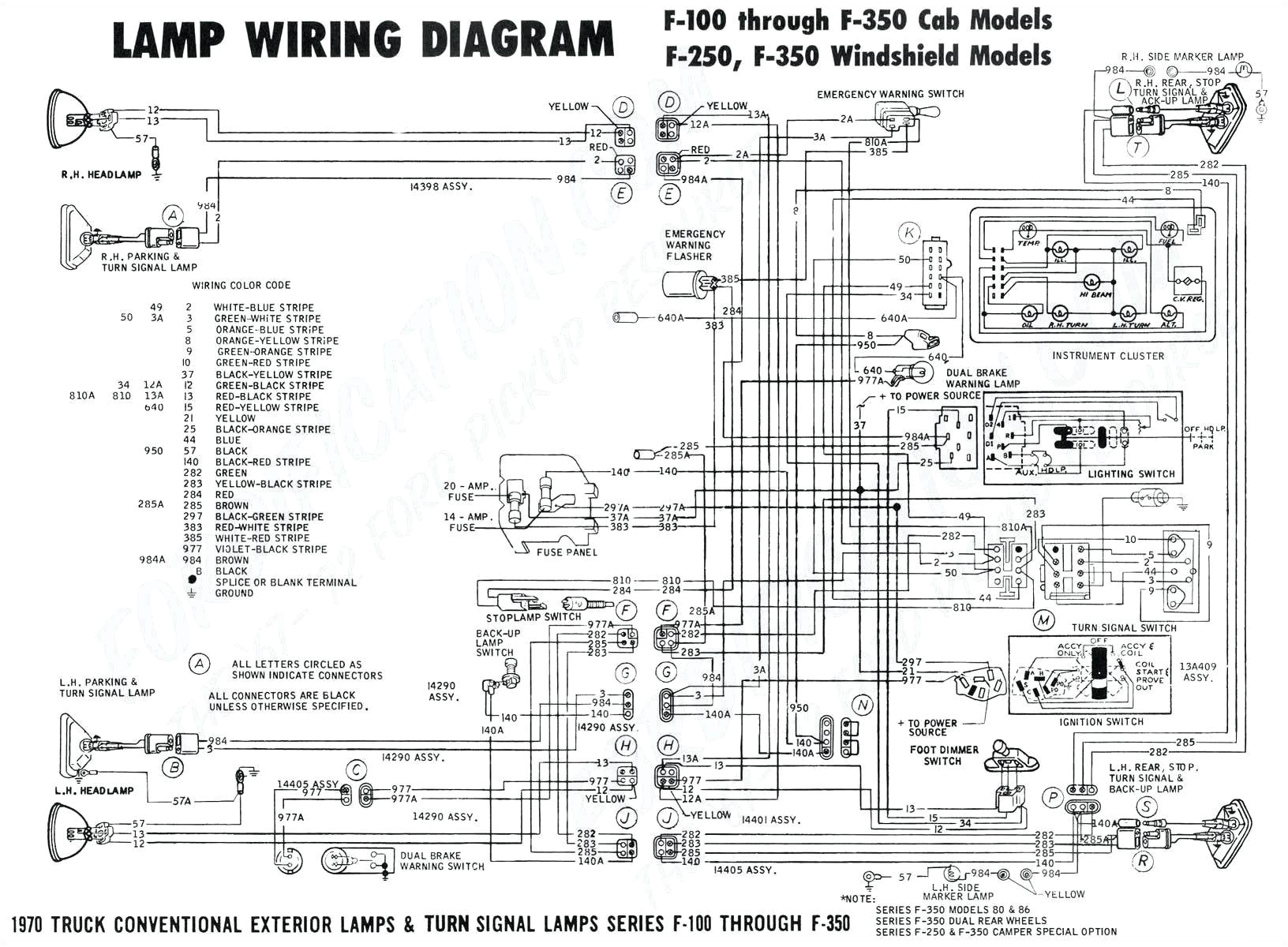 Tundra Brake Controller Wiring Diagram