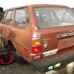 1980 Toyota Corolla Station Wagon Auto Cars Fans