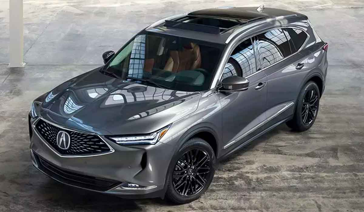 2023 Acura MDX Review So when word arrived that I'd review the redesigned 2022 MDX, I was stoked. I was even more stoked when Acura delivered a top-of-the-line