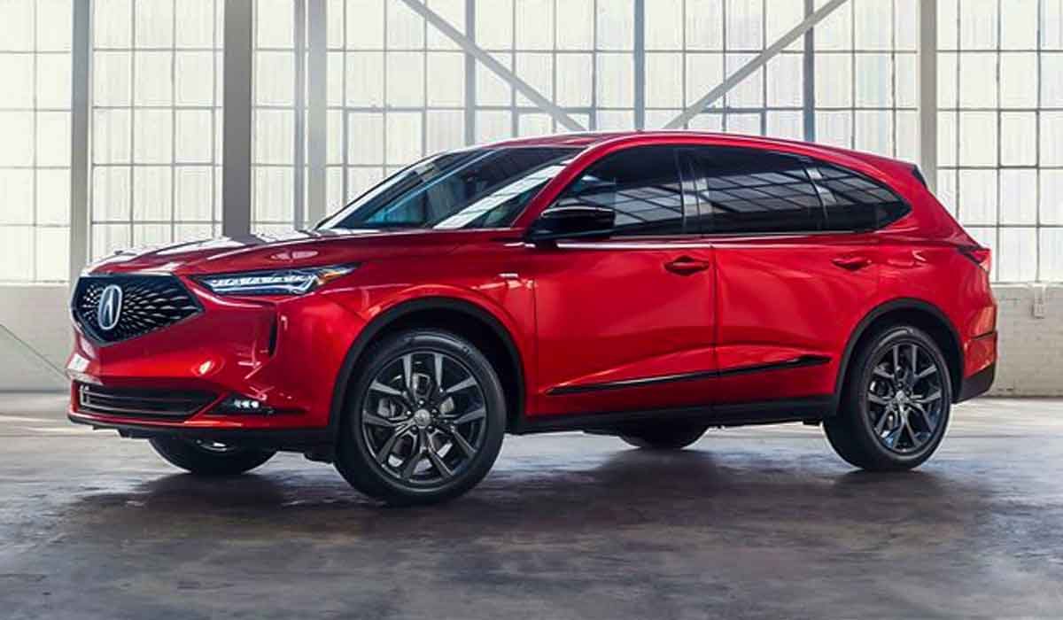2023 Acura MDX Review Highs Sharp styling, surprisingly nimble chassis, high-tech cabin. · Lows Tight third row passenger space, mediocre fuel