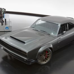 Vintage Air Adds New Features to 1967-1968 F-Body SureFit Kits