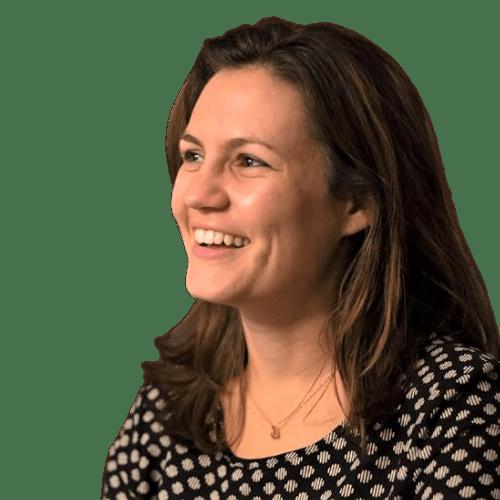 Blair Morrison, CEO