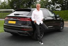 Photo of why Jose Mourinho is now using an Audi Q8?