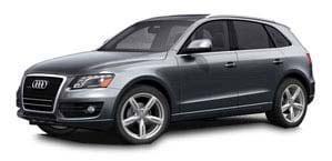 Audi Q 5 2008