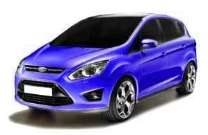 FORD C MAX 2009