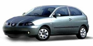 SEAT Ibiza 2002 2009