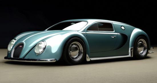 Bugatti Beetle,