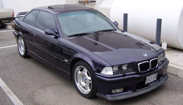 BMW_M3_E36_purple