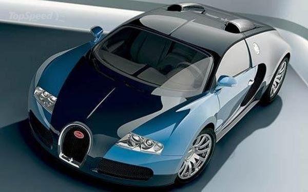 Bugatti Veyron_1
