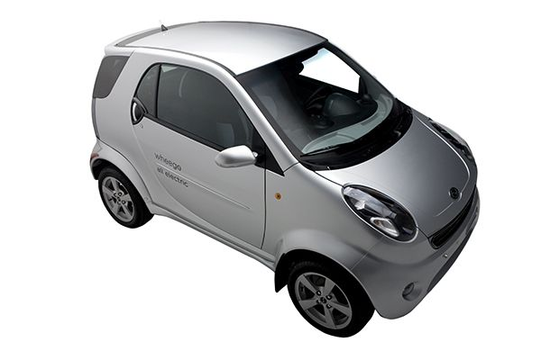 Wheego Electric Cars