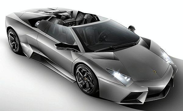 Lamborghini Reventon (2)