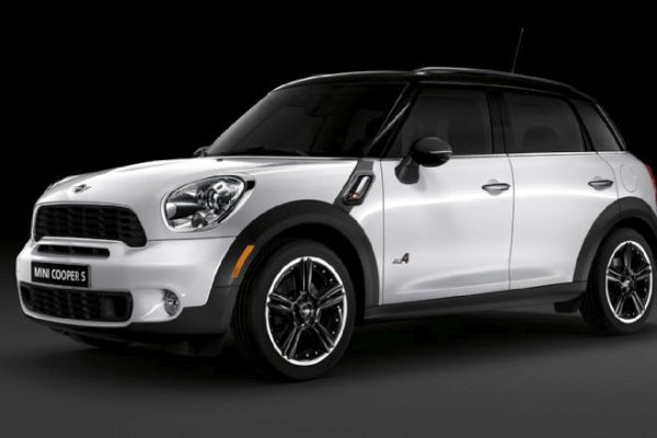 Mini Countryman AII4