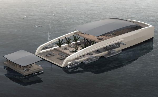 X R- Evolution Super yacht (3)