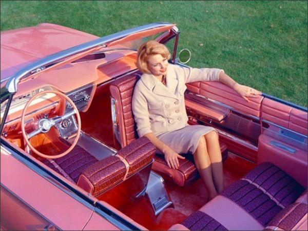 Buick model