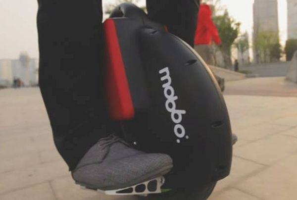 Mobo Electric Unicycle