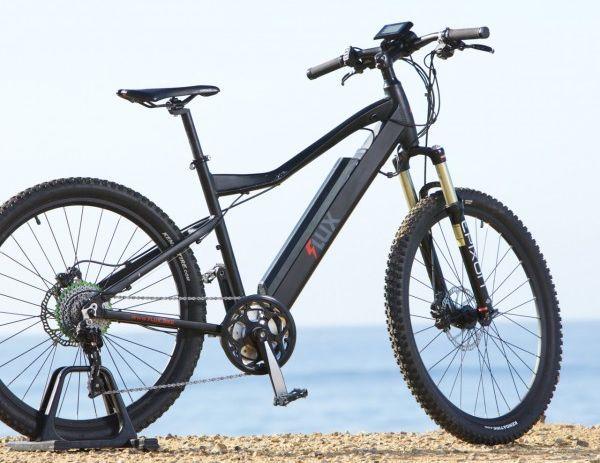 FLUX electric bike (2)