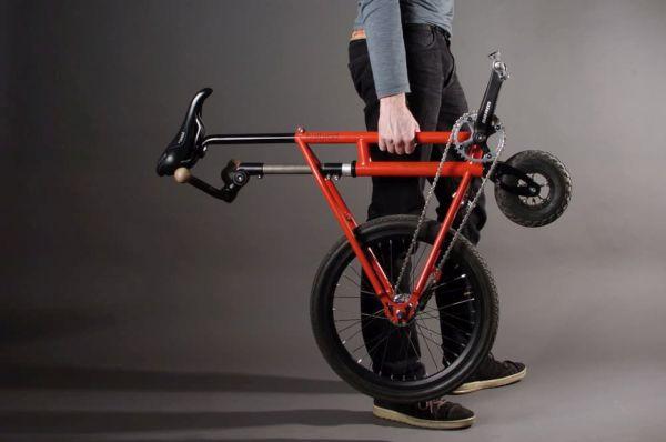 Meet the half bike (1)