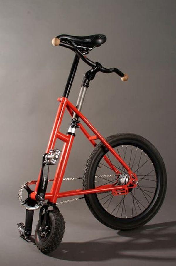 Meet the half bike (3)