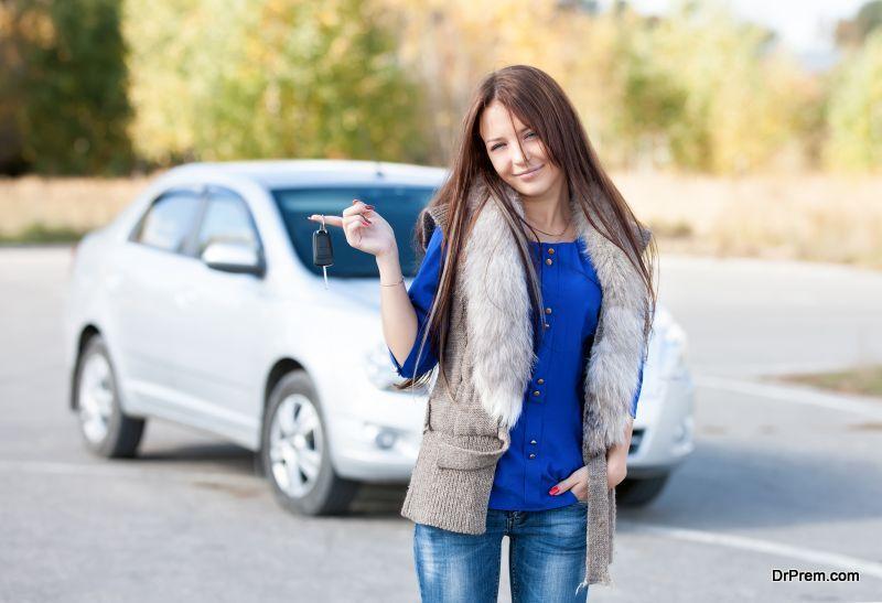 Buy A Salvaged Car