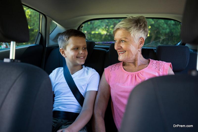best cars for seniors with arthritis