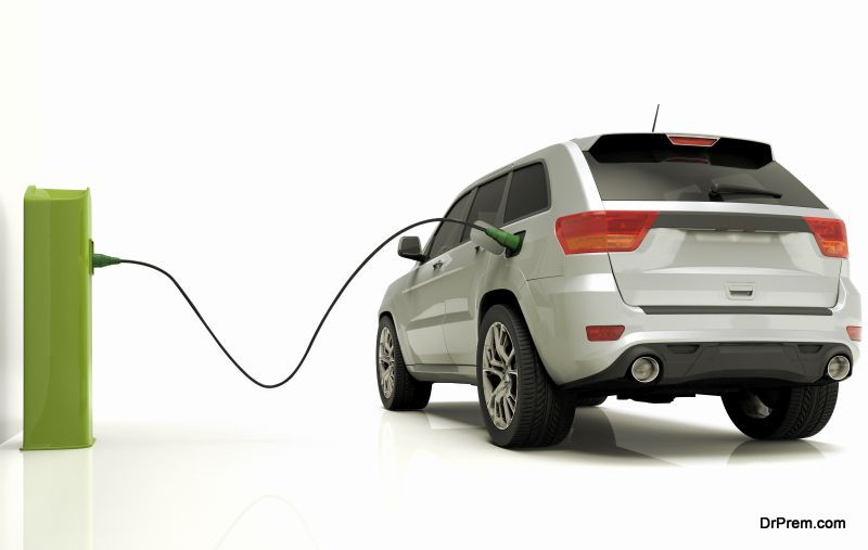Latest developments in battery technology to give increased mileage