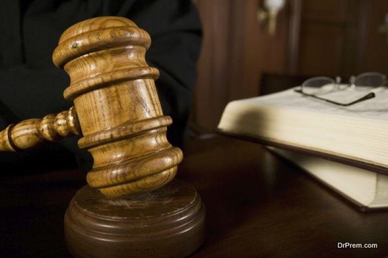 Case Proceedings