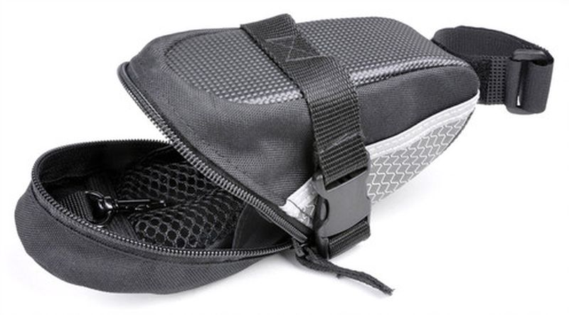 Saddle Bag Lotus SH-6702 M Commuter Saddle Bag