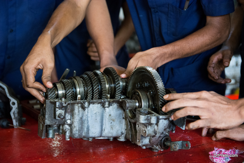 5 Dangers of Installing Used Car Parts