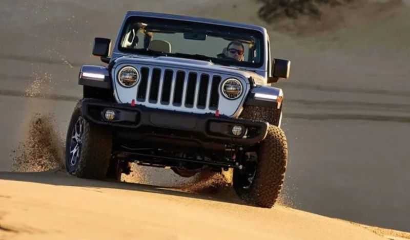 Increase Fuel Efficiency for Your Jeep Wrangler