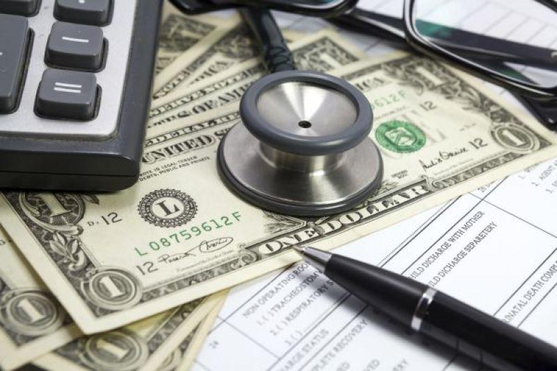 pay for medical bills