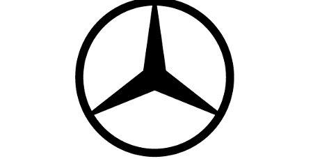 Nuevo logo de Mercedes-Benz 1