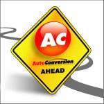 AutoConversion - Ahead