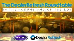 AutoBurst Media Introduces DealerRefresh Roundtable