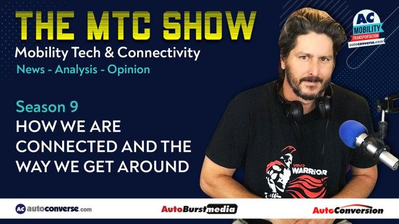 MTC Show w/ Host Ryan Gerardi