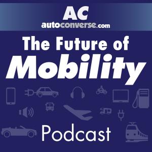 AutoConverse Podcast